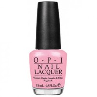 OPI I Think In Pink