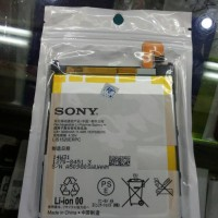 Battery Baterai Batre Sony Xperia Z Ultra (C6802-XL39H)