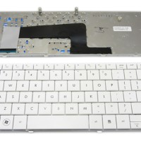 Keyboard replacement HP Mini 110 series untuk laptop notebook macbook