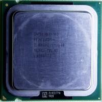 Jual Processor Intel Pentium 4 Prescott, 2.8 GHz, Bekas Pribadi Murah