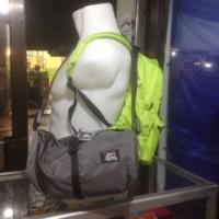 Tas selendang/selempang/sling bag Alpina