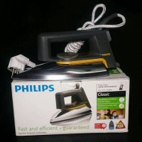 SETRIKA PHILIPS CLASSIC HD1172 ORIGINAL Murah
