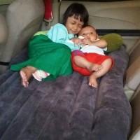Kasur Mobil / Car Air Bed