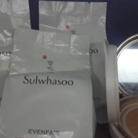 Sulwahsoo Evenfair Perfecting Cushion (Refill only)