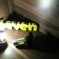Bohlam / Lampu Foglamp / Lampu Kabut H 11