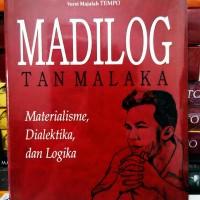 MADILOG - TAN MALAKA