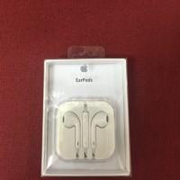 headset handsfree earphone iphone5/6(oem)
