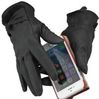 Jual Sarung tangan musim dingin wanita Touch screen Murah