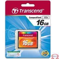 harga Compact Flash CF Transcend 16GB 133X Tokopedia.com