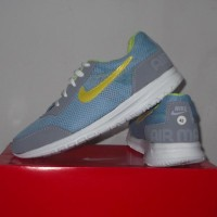 Sepatu Running Nike Air Max Lis Kuning