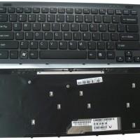 Original Keyboard Sony Vaio VGN-SR series SR12 SR25 SR26 SR36 series