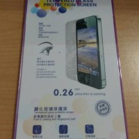 Tempered glass himax polymer 2X