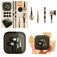 HEADSET / HANDSFREE / EARPHONE XIAOMI PISTON 2