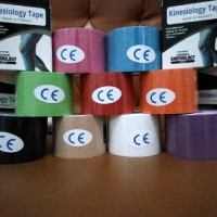 harga kinesio tape / taping sport / kinesiology tape Tokopedia.com
