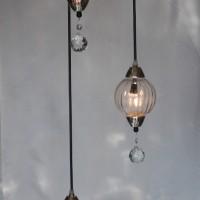 harga Lampu Tangga Kaca Kristal Bakso [promo] Tokopedia.com