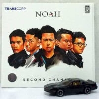 CD NOAH - Second Chance