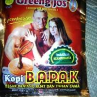 harga Kopi Greng Jos Kopi Bapak Makin Cleng Kejantan Tokopedia.com