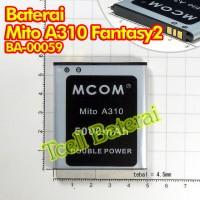 Baterai Mito A310 Fantasy2
