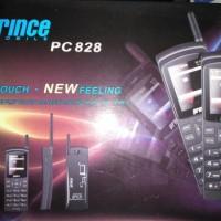 hp baru model pisang prince antena pc 828