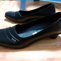 Sepatu Wanita / Sepatu Kerja / Sepatu Kantor / Sepatu Pantofel ME-5408
