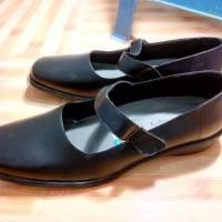 Sepatu Wanita / Sepatu Kerja Kantor / Sepatu Pantofel JUVE-07