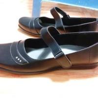 Sepatu Wanita / Sepatu Kerja Kantor / OSPEK / Sepatu Pantofel TRS-58