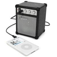 MyAmp Classic Amplifier Portable Speaker
