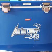 COOLER BOX 22 Liter 24S LION STAR Marina Kotak Pendingin Kulkas