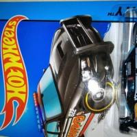 Hot Wheels Hotwheels Dodge Charger Drift Black