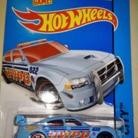 Hot Wheels Hotwheels Dodge Charger Drift Blue