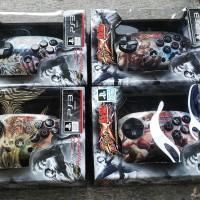 PS3 / PS 3 Streetfighter Vs Tekken Fightpad