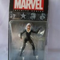 Marvel Universe Infinite Black Cat