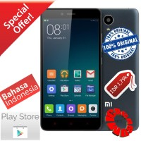 harga Hp Xiaomi Redmi Note 2 | 100% Ori | Garansi Distributor Tokopedia.com