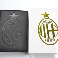 harga Dompet Kulit Bola - AC Milan - 100% kulit asli Tokopedia.com