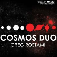 Greg Rostami - Cosmos / DVD Magic Tutorial Sulap