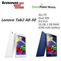 Tablet Lenovo A8-50 4G