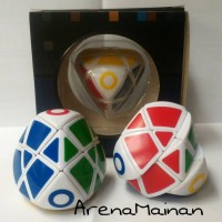 Mainan Rubik - QJ Magic Cube Master Morphinx