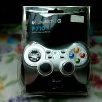 Jual Logitech F710 Wireles Gamepad Murah