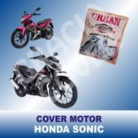 Cover/Selimut/Penutup Body Motor Luxury & Stylish Sonic