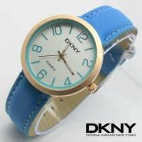 JAM TANGAN DKNY DK2087 BLUE