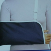 Arm Sling Health Support / Alat Penyangga Lengan