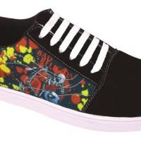 Sepatu Kets | Sepatu Kanvas Pria | Sneakers CTNZ 117