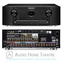 Paket Home Theater Marantz-Harmony Audio, Ultimate Sound Guarantee