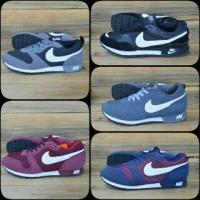 Nike MID Runner / Sepatu Nike / Sepatu Sport Bandung