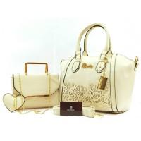Tas Bonia antigona set mini bags 2030-1