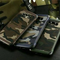 Army Case Samsung Grand Prime G530, Spigen Case, Casing HP loreng