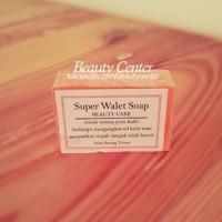 Sabun Walet / Super Walet Soap Murah Murah