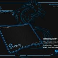 Dragon War GP-001 Gaming Mouse Mat