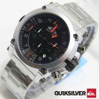 Jam Tangan Quicksilver 1258 Chrono Aktif
