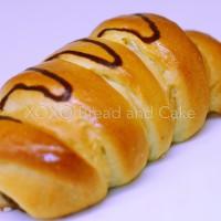 roti manis pisang coklat rasa enak dan murah